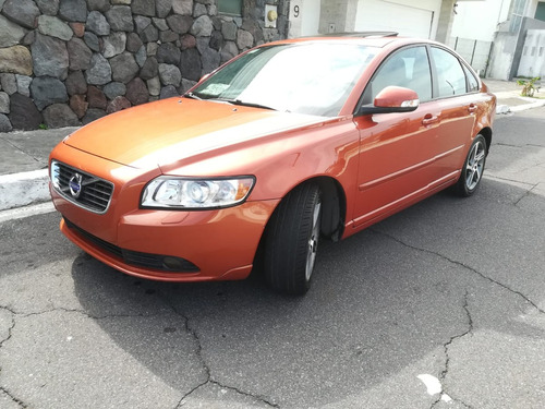 volvo s40 2.5 t5 inspirion geartronic r desing at 2012