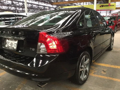 volvo s40 2.5 t5 inspirion geartronic r desing aut 2012