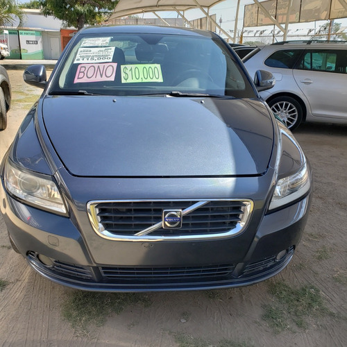 volvo s40 2.5 t5 kinetic geartronic turbo at