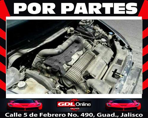 volvo s40 4p awd mt 6vel 220 hp q/c 2005