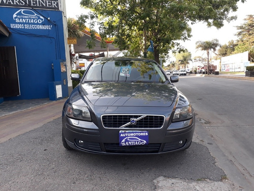 volvo s40 at automotores santiago