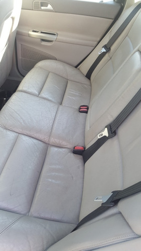 volvo s40 geartronic t5