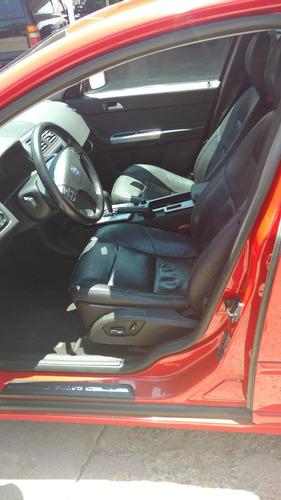volvo s40 modelo 2009