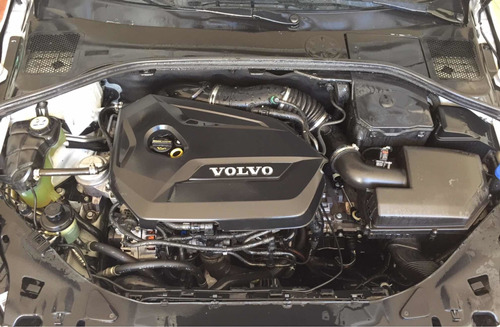volvo s60 1.6 addition at 2013