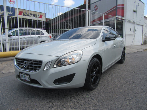 volvo s60 1.6 kinetic 6v piel at
