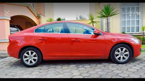 volvo s60 1.6 kinetic at 2011