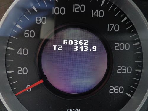volvo s60 1.6 t4 4p