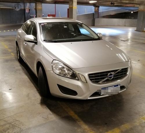 volvo s60 2.0 t at premium 203cv 2011