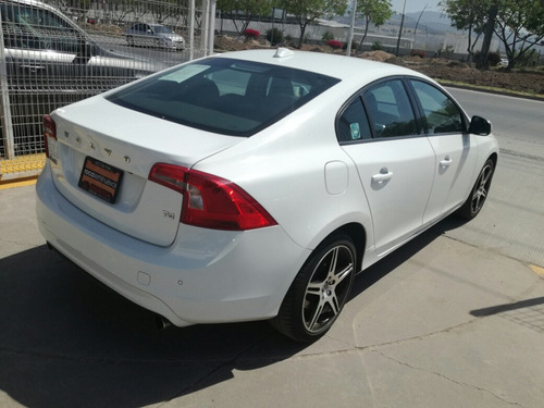volvo s60 2.0 t4 addition at