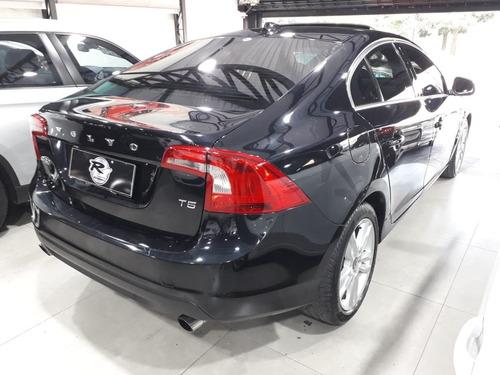 volvo s60 2.0 t5 dynamic gasolina 4p automático
