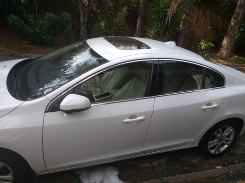volvo s60 2.0 t5 dynamic - relíquia