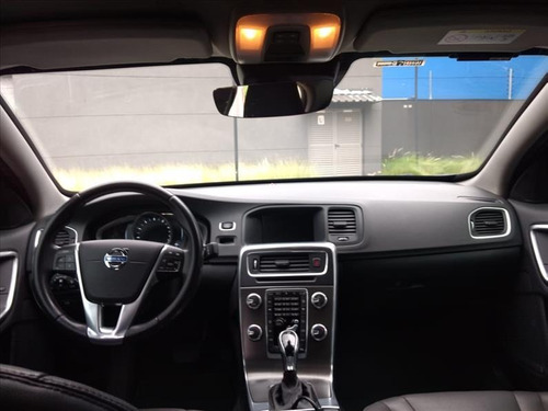 volvo s60 2.0 t5 fwd gasolina 4p automático