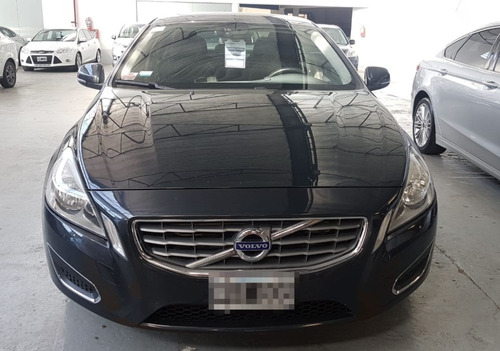 volvo s60 2.0 t5 high plus 240cv at
