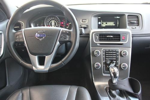 volvo s60 2.0 t5 kinetic 16v turbo