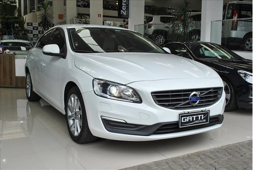volvo s60 2.0 t5 kinetic 16v turbo