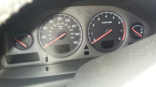 volvo s60 2006 atm 5 cil turbo venta de partes 2005
