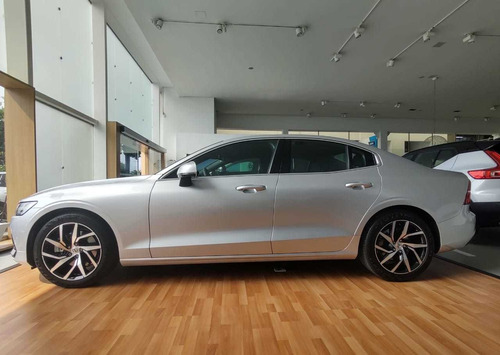 volvo s60 2020 motor 2.0 turbo