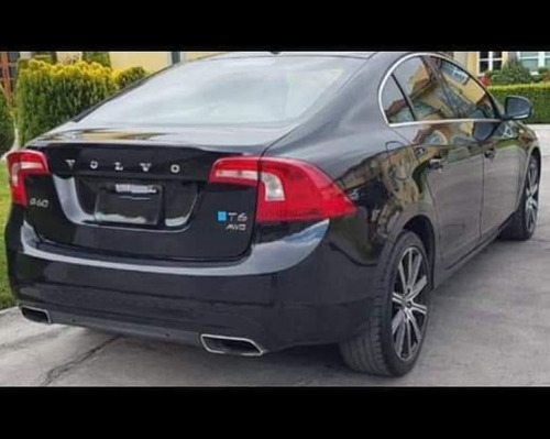 volvo s60 3.0 ambition t6 l6//t at 2014