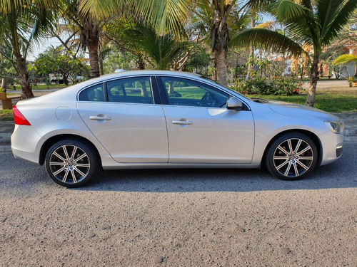 volvo s60 3.0 ambition t6 l6//t at