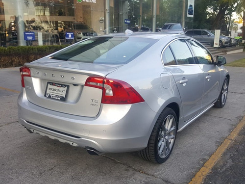 volvo s60 3.0 inspirion at