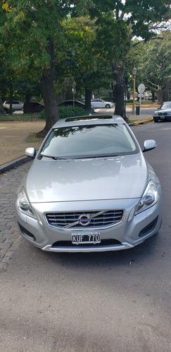 volvo s60 3.0 t6 awd premium 304cv 2012