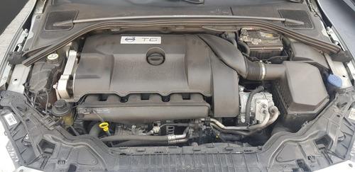 volvo s60 3.0 t6 r-design awd gasolina 4p automático