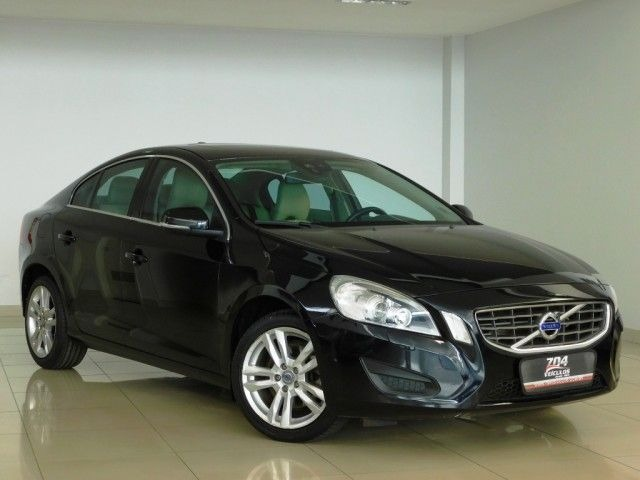 Volvo S60 Dynamic T5 2 0, Opc6020