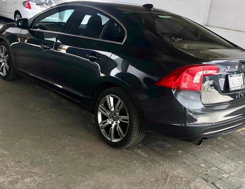 volvo s60 kinetic t5