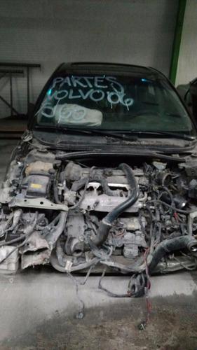 volvo s60 mod 2006 motor t5  solo  x  partes