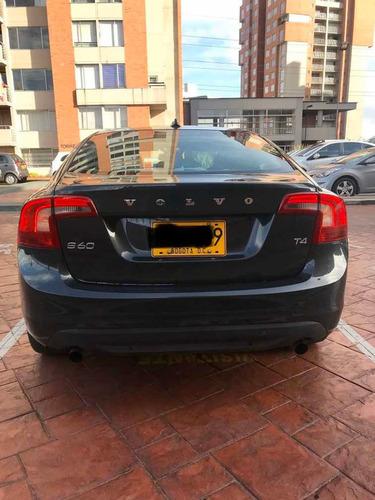 volvo s60 new s60 1.6 t4 aut.
