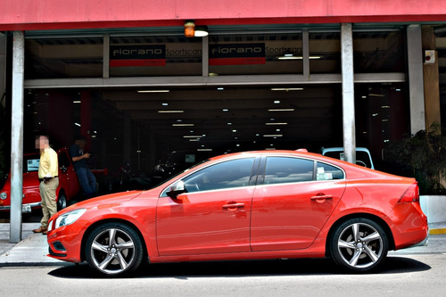 volvo s60 rd t6 2013