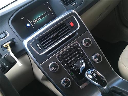 volvo s60 s60 t5 momentum 2.0 turbo aut