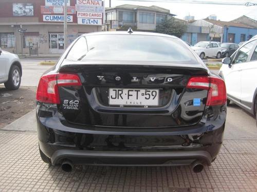 volvo s60  s60 t6 polestar awd 2.0 aut 2017