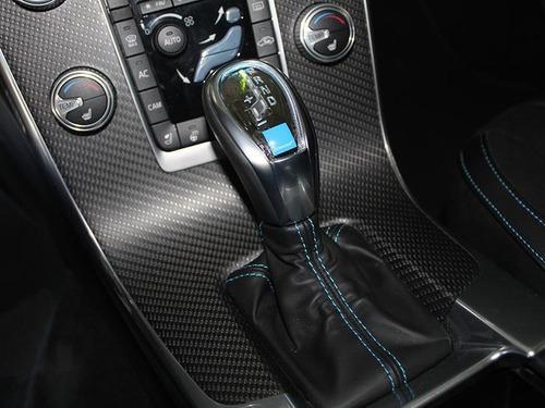 volvo s60  s60 t6 polestar awd 2.0 aut 2018