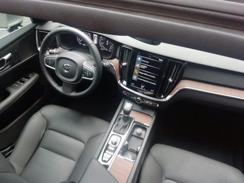 volvo s60 t4 momentum 2.0 turbo aut 2020 plata brillante