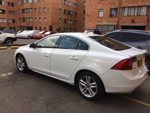 volvo s60 t4 premium 1600 at