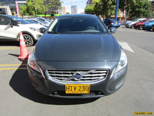 volvo s60 t5 2.0 at