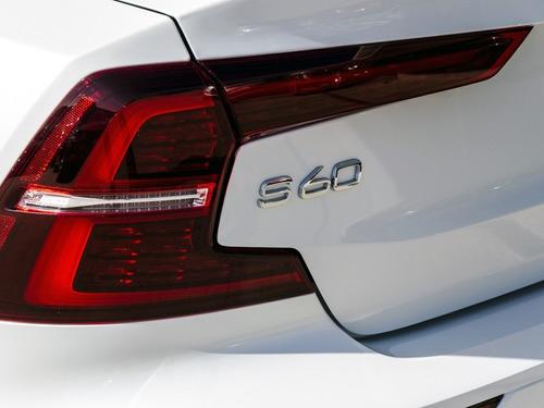 volvo s60 t5 r design awd