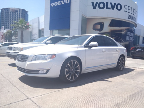 volvo s80 3.0 luxury t at 2014