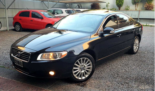 volvo s80 3.2 235hp at  2008