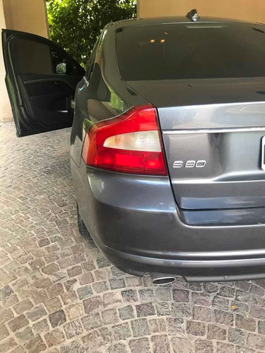 volvo s80 4.4 v8 awd 315hp at pack luxury 2008
