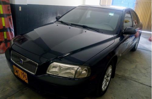 volvo s80 sedan 2002