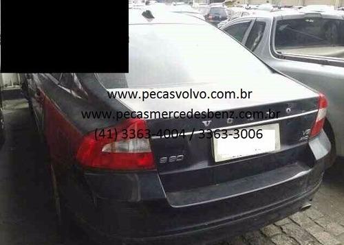 volvo s80 v8 2009 peças / sucata / motor / vidro