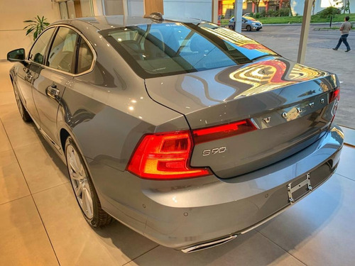volvo s90 2.0 t8 4wd 2019
