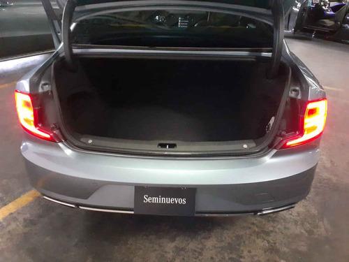 volvo s90 4p t6 inscription l4/2.0/t aut