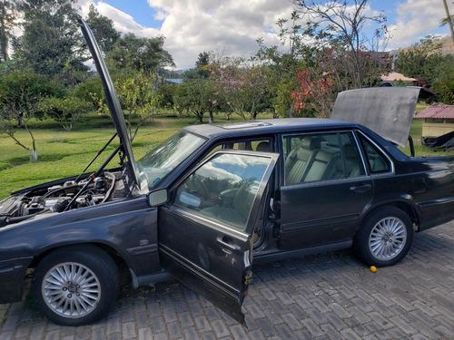 volvo s90 año1998 automático | full equipo de lujo