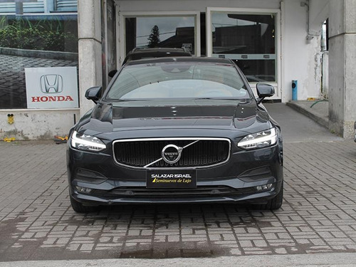 volvo s90 s90 t6 momentum awd 2.0 aut 2017