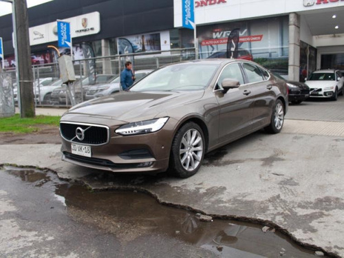 volvo s90 s90 t6 momentum awd 2.4 a 2017