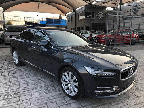 volvo s90 t6 inscription 2017 oxford