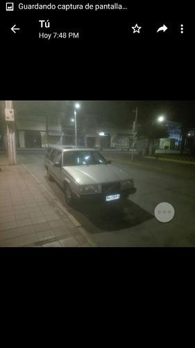volvo station wagon 940